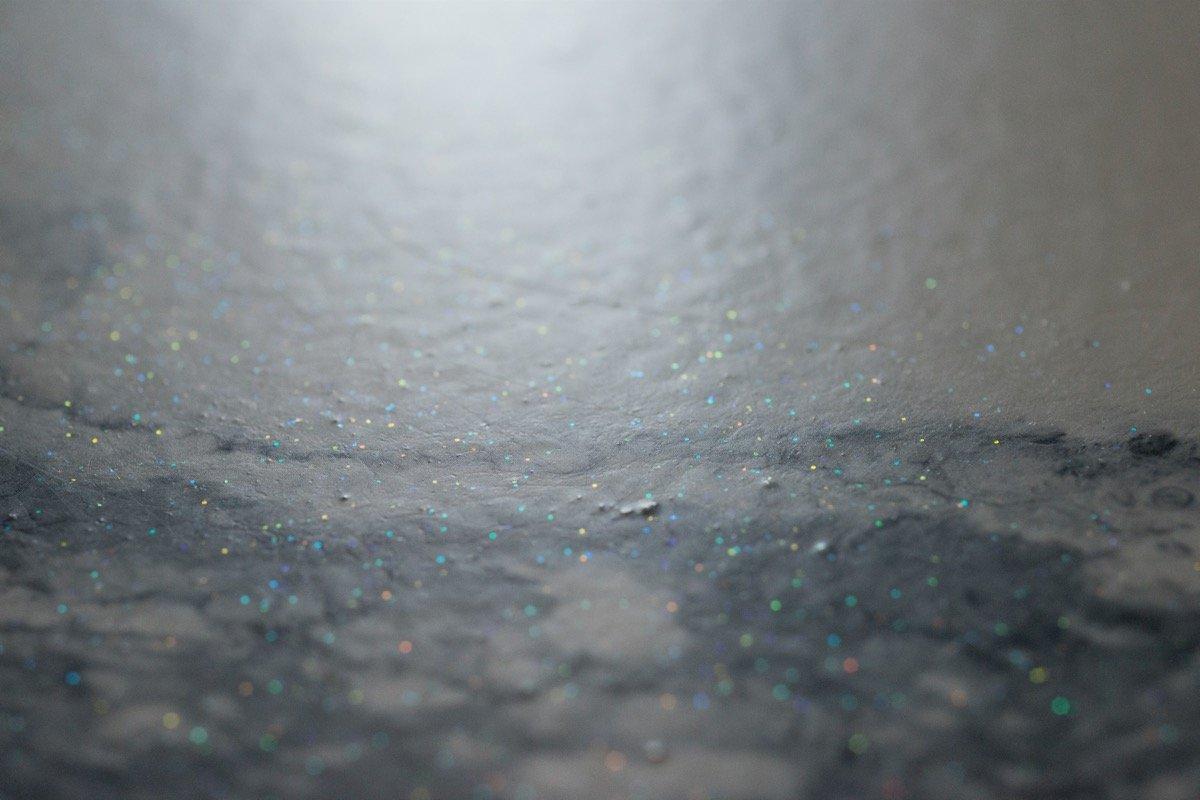 pavimento autolivellante finitura opaca
