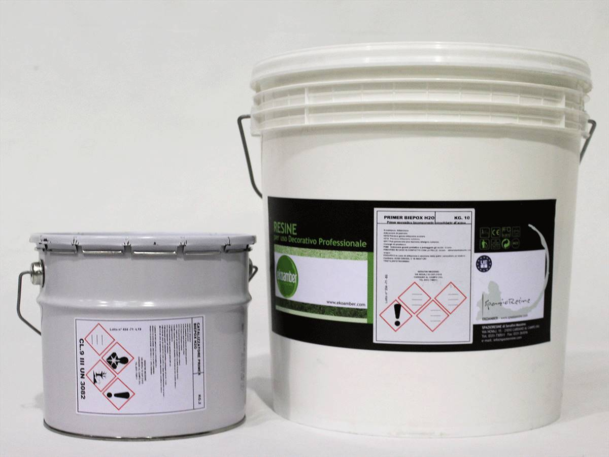 PRIMER-BIEPOX-H2O